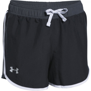Under Armour Girls Fast Lane Shorts