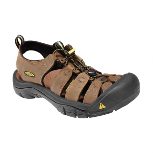 Keen Men's Newport Sandals, Bison