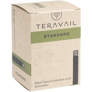 Quality Bicycle Products Q Tubes Schrader Valve 125 X 225 In