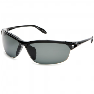 Native Eyewear Vigor Sunglasses, Iron Grey