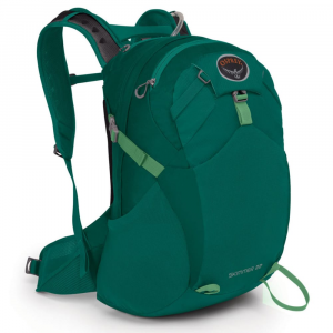 Osprey Womens Skimmer 22 Pack Jade Green