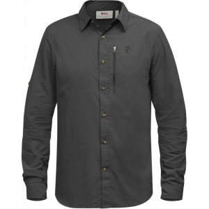 Fjallraven Men's Abisko Hike Long Sleeve Shirt