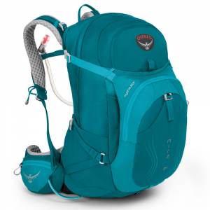 Osprey Womens Mira Ag(TM) 34 Backpack, Bondi Blue