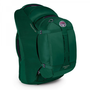 photo: Osprey Women's Waypoint 80 expedition pack (4,500+ cu in)