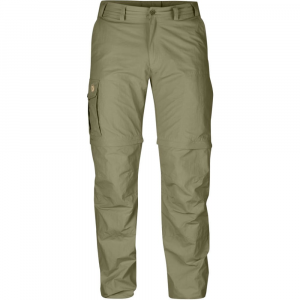 Fjallraven Men's Karl Zip Off Mt Trousers