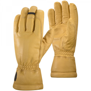 Black Diamond Mens Work Gloves