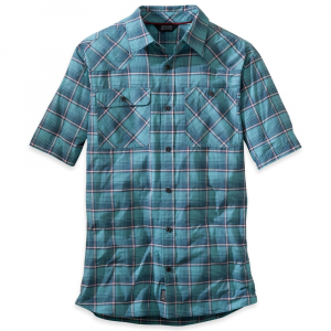 Outdoor Research Mens Growler Short Sleeve Shirt