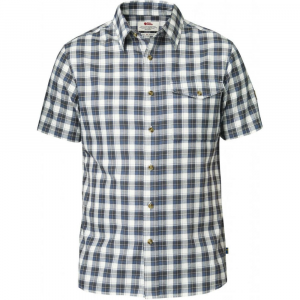 Fjallraven Men's Sarek Short Sleeve Shirt