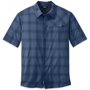 Outdoor Research Men's Astroman Short Sleeve Shirt