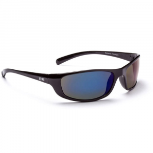 ONE BY OPTIC NERVE Backwoods Sunglasses, Black