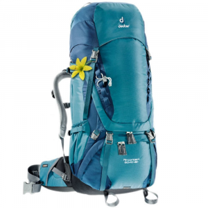 Deuter Womens Aircontact 60+10 Sl Pack