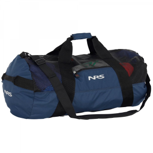 NRS Quick Change Mesh Duffel Bag w/ Pad