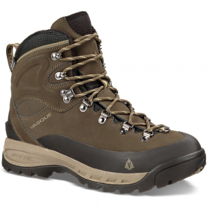 photo of a Vasque hiking boot
