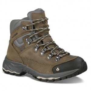 photo of a Vasque backpacking boot