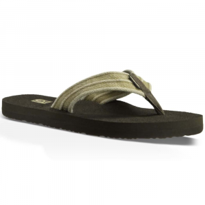 photo: Teva Men's Mush II flip-flop