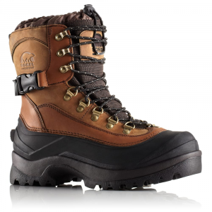 photo: Sorel Conquest winter boot
