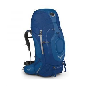 photo: Osprey Xenith 75 weekend pack (3,000 - 4,499 cu in)