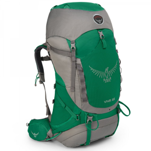 photo: Osprey Viva 65 weekend pack (3,000 - 4,499 cu in)