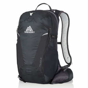 photo: Gregory Miwok 18 daypack (under 2,000 cu in)