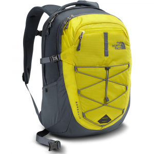 photo: The North Face Men's Borealis daypack (under 2,000 cu in)
