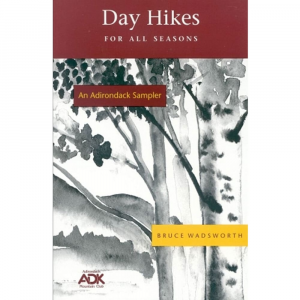 photo: Adirondack Mountain Club Day Hikes for All Seasons - An Adirondack Sampler us northeast guidebook