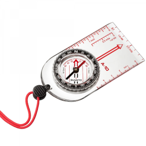 photo: Suunto A-10 handheld compass