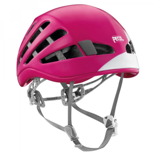 photo: Petzl Meteor climbing helmet