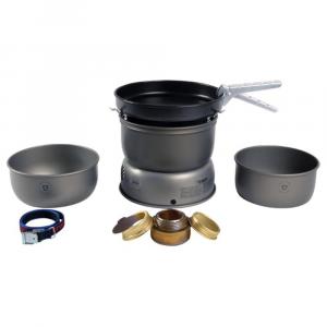 photo: Trangia 25-3 UL alcohol stove