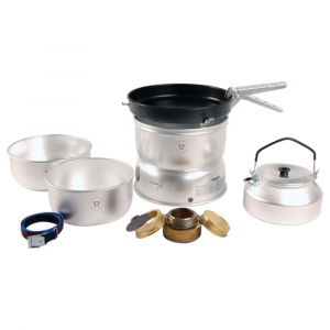 photo: Trangia 25-4 UL alcohol stove