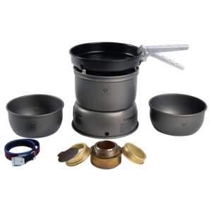 photo: Trangia 27-3 UL alcohol stove