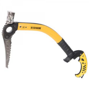 Grivel Tech Machine Ice Axe