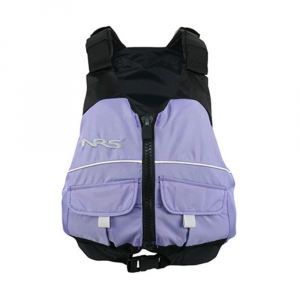 photo: NRS Kids' Vista PFD life jacket/pfd