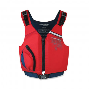 photo: Stohlquist Kids' eSCAPE life jacket/pfd