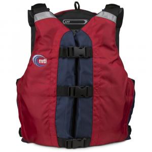 photo: MTI APF life jacket/pfd