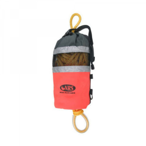 photo: NRS NFPA Rescue Throw Bag throw bag/rope