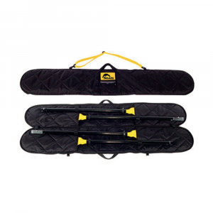 Seals Two-Piece Kayak Paddle Bag
