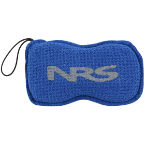 photo: NRS Deluxe Boat Sponge paddling accessory