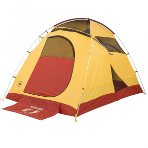 photo: Big Agnes Big House 6 three-season tent