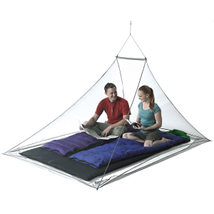 Sea to Summit Nano Mosquito Pyramid - Insect Shield
