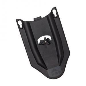 photo: MSR Evo Tail snowshoe accessory