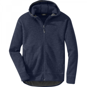 photo: Outdoor Research Exit Hoody fleece jacket