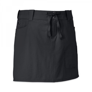 photo: Outdoor Research Ferrosi Skort hiking skirt