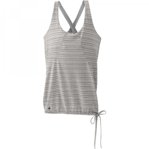 photo: Outdoor Research Spellbound Tank short sleeve performance top