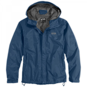 photo: EMS Thunderhead Jacket waterproof jacket