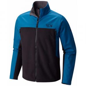 photo: Mountain Hardwear Mountain Tech II Jacket fleece jacket