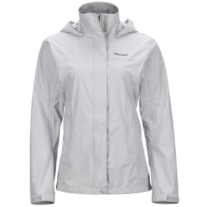 photo: Marmot Women's PreCip Jacket waterproof jacket