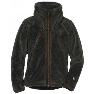 photo: Kuhl Flight Jacket fleece jacket