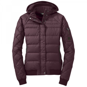 Outdoor Research Placid Down Jacket