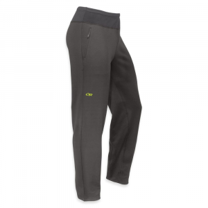 photo: Outdoor Research Radiant Hybrid Tight performance pant/tight