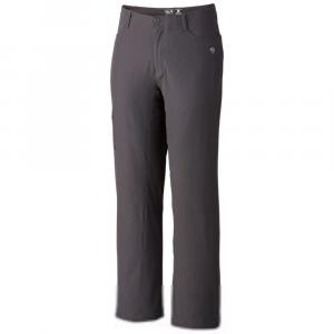 photo: Mountain Hardwear Yumalino Pant soft shell pant